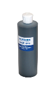 Blue Dye 12 oz Bottle