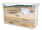 E4100 Septic Flow Simulator, Rainmaker in Ultra Carry Case